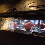 Фотография Первый гриль ресторан Мяса и Справедливости