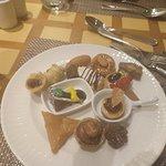 صورة فوتوغرافية لـ Esplanade Cafe Restaurant