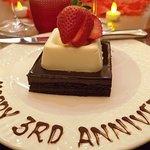 Photo of Lexington Grill at Waldorf Astoria Ras Al Khaimah