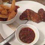 Фотография The Lodge Steak & Seafood Co.