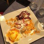 Foto de Restaurante Fusion Nube