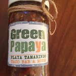 Foto de Green Papaya Taco Bar