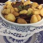 Fotografia de Restaurante Típico Guião
