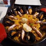 Bilde fra Restaurante Sebastian