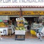 صورة فوتوغرافية لـ Flor de Michoacan