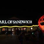 Foto de Earl of Sandwich