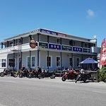 Foto de The Pier Hotel Restaurant
