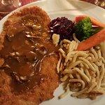 Фотография Black Forest Steak & Schnitzel