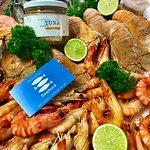 Fresh Seafood Platters