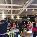 Communitea Cafeの写真