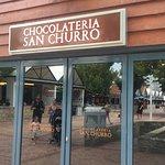 صورة فوتوغرافية لـ Chocolateria San Churro