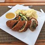 Foto de Blue Mahoe Restaurant