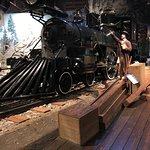 Zdjęcie California State Railroad Museum