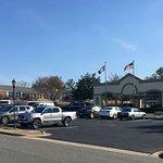 Clarion Inn Falls Church-Arlington