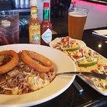 The Breakroom Bar & Grill ภาพถ่าย
