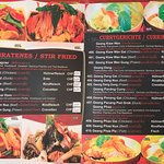 Red Mango Restaurant Triesen Foto