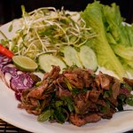 Laotian Meal