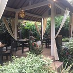 Secret Garden Restaurant의 사진
