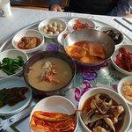 Bilde fra Roteori Restaurant