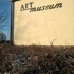 Φωτογραφία: Salon Taidemuseo Veturitalli