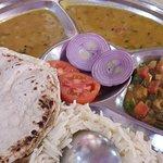 Bilde fra Shankara Vegis Restaurant
