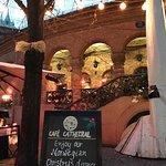 Zdjęcie Cafe Cathedral
