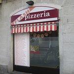 Pizzeria Griglieria Flash照片