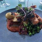 Foto de Jellyfish Restaurant & Bar