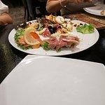 صورة فوتوغرافية لـ Baci Italian Bar & Grill