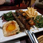 Bild från Shawarma Grill House