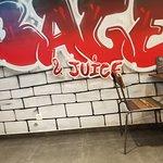 Φωτογραφία: Bagel & Juice Factory