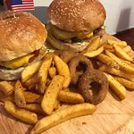 Photo de American Burger & Steak House