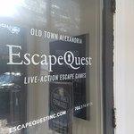 Φωτογραφία: Escape Quest