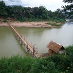 Foto di Bamboo Bridge