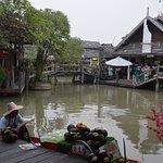 ภาพถ่ายของ ตลาดน้ำสี่ภาค พัทยา