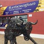 Rathcroghan Royal Site & Visitor Centre Foto