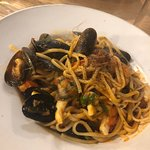 Fiddie's Italian Kitchen Foto