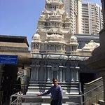 Foto de ISKCON Temple Bangalore