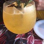 Photo de Mata Hari Bar e Restaurante