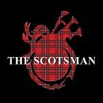 Foto van The Scotsman