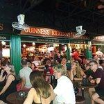 Photo de Tropical Murphys Irish Pub & Restaurant