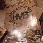 Foto van HMB