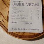 Photo de Crama Sibiul Vechi