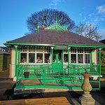 Foto de Pavilion Cafe