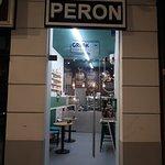 صورة فوتوغرافية لـ Peron Kafe