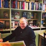 Foto van Books & Brunch