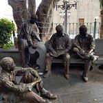 Фотография Plaza Del Rosario