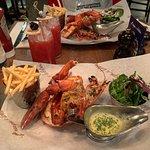 Foto van Burger and Lobster - Oxford Circus