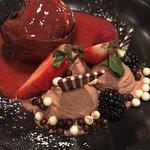 Photo de Wine Bar & Restaurant Sova