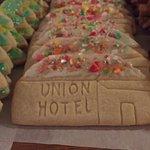 Foto de Union Hotel Occidental